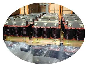 Low Voltage Series Reactor