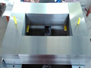 Electrical Steel Lamination